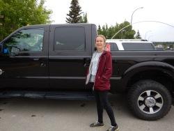 El + Truck