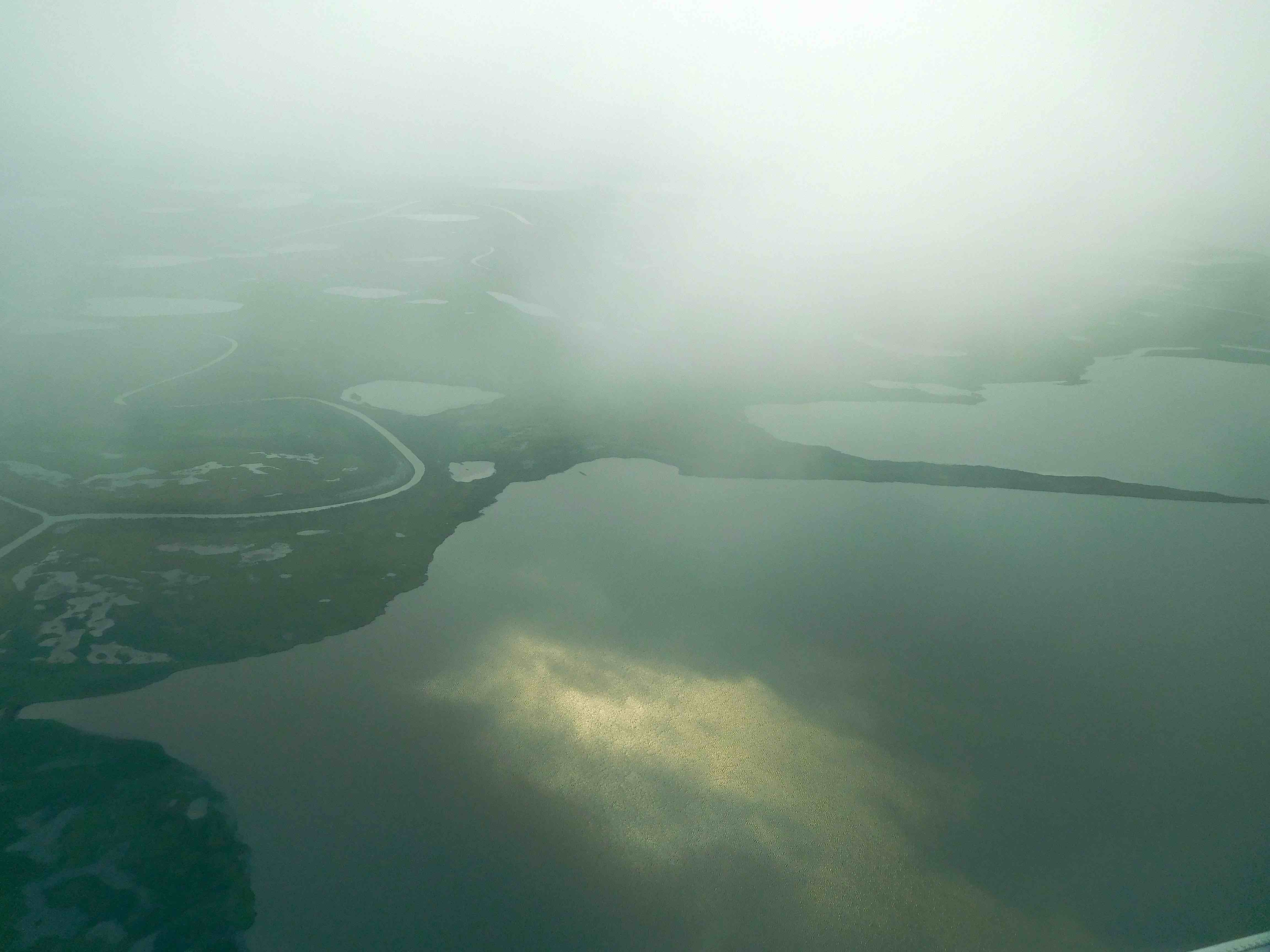 Fog and delta