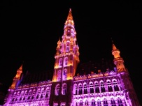Beautiful Brussels