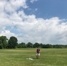 Noah flying drones