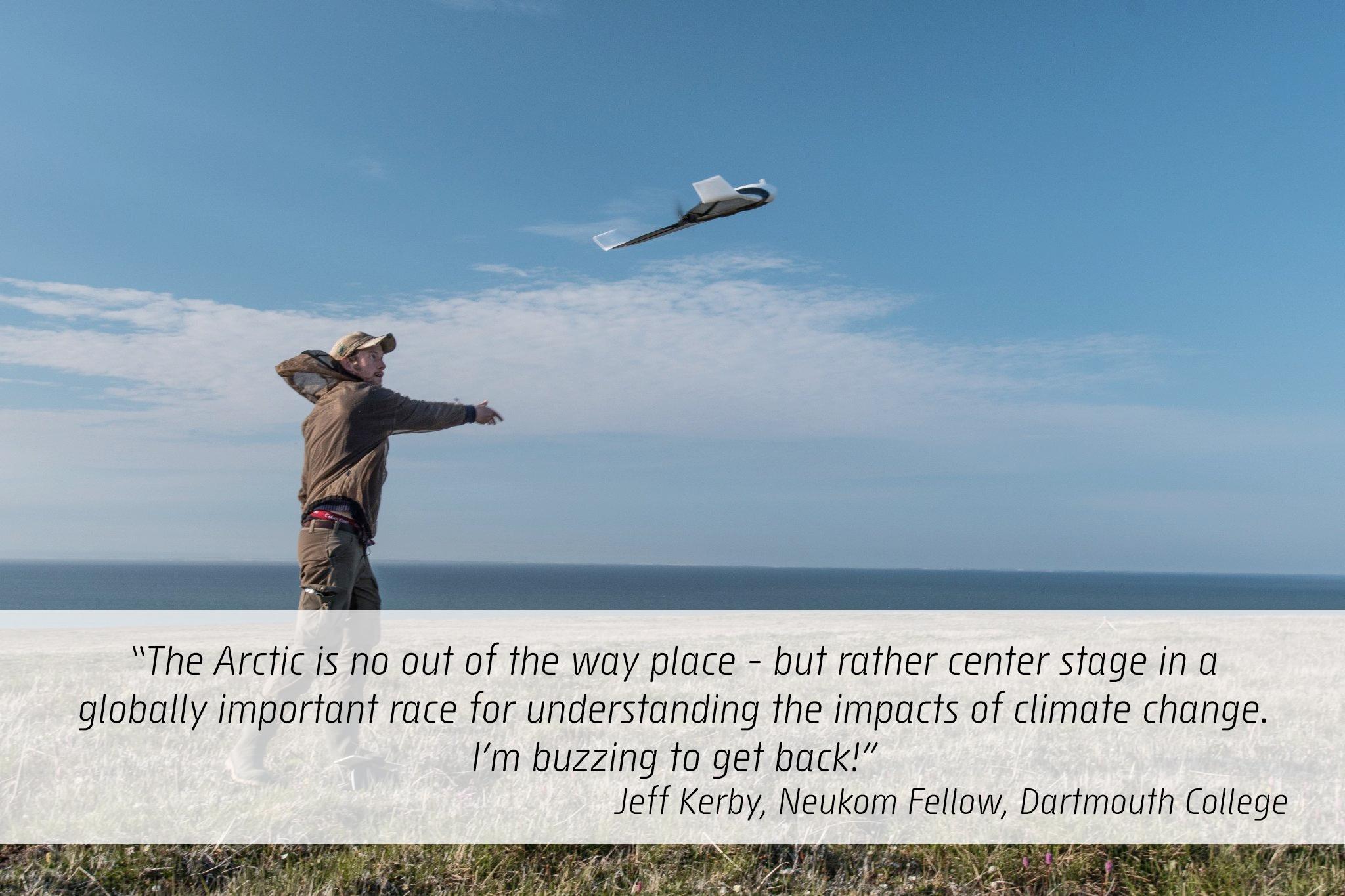 The Greening Arctic - Open Explorer